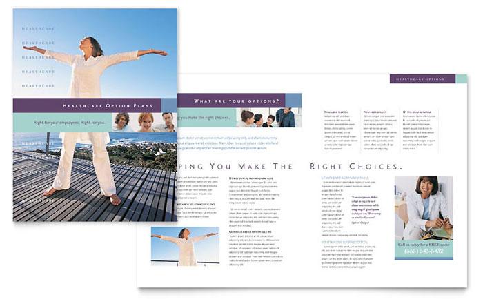 half page event flyer template - Klisethegreaterchurch