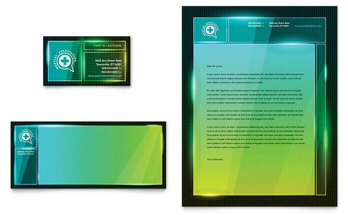 office letterhead templates