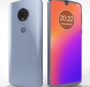 Motorola Moto G7 XT1962-4 RIVER Android 10 Q Argentina RETAR - QPUS30.52-16-2-13