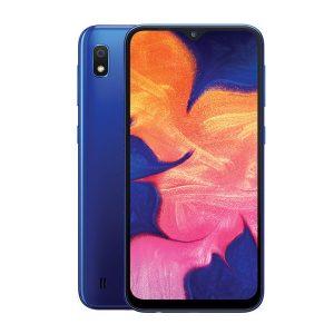 Galaxy A10 SM-A105M Binário 6 Android 10 Q Brazil ZTO - A105MUBS6BUC2