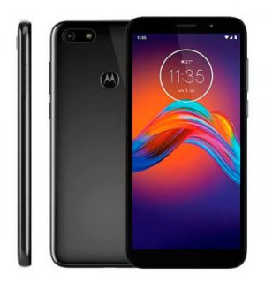 Motorola Moto E6 Play XT2029-3 BALI Android 9 Pie Brazil RETBR - POAS29.550-132-3