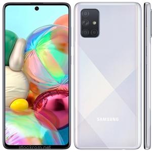 Galaxy A71 SM-A715F Binary 3 Android 11 R Poland XEO - A715FXXU3BUB5