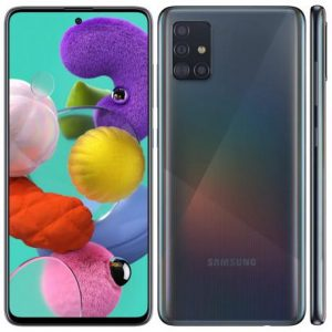 Galaxy A51 SM-A515F Binário 4 Android 11 R Portugal MEO - A515FXXU4DUB2