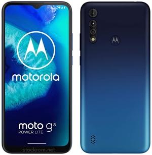 Motorola Moto G8 Power Lite XT2055-2 BLACKJACK Android 10 Q Brazil RETBR - QODS30.163-7-9