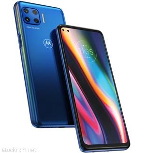 Motorola Moto G 5G Plus XT2075-3 NAIRO Android 11 R Brazil RETBR - RPN31.Q4U-39-27-5