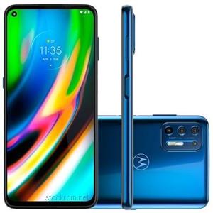 Motorola Moto G9 Plus XT2087-1 ODESSA Android 10 Q Argentina RETAR - QPAS30.19-Q3-32-50-5