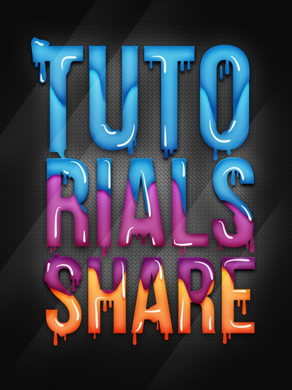 Instructive Adobe Illustrator Poster Tutorials - Stockvaultnet Blog - illustrator typography tutorials