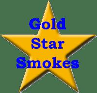 Gold Star Smokes