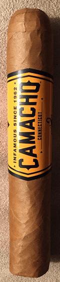 Camacho Connecticut1