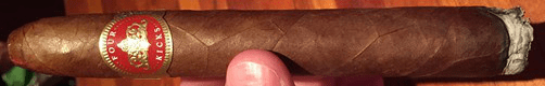 Crowned Heads Four Kicks Piramide