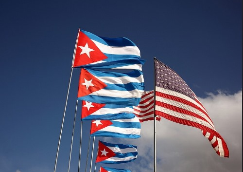 Cuban-American Relations