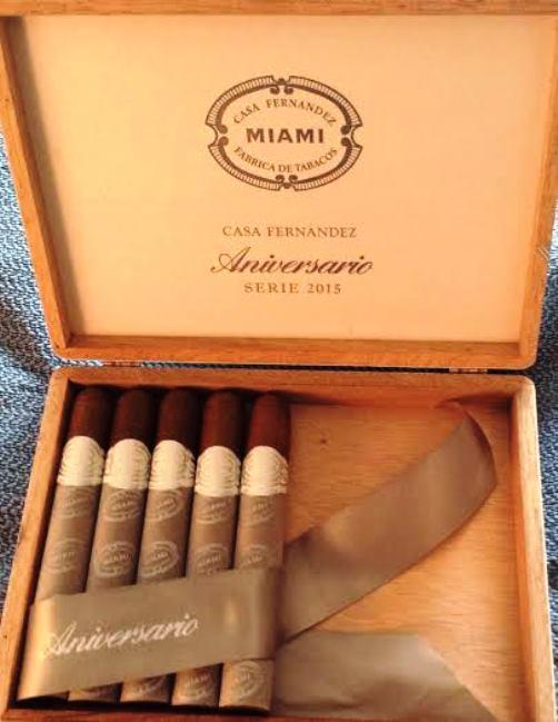 Miami Box