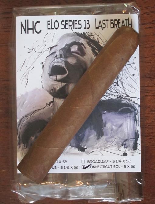 NHC-ELO-13-CS