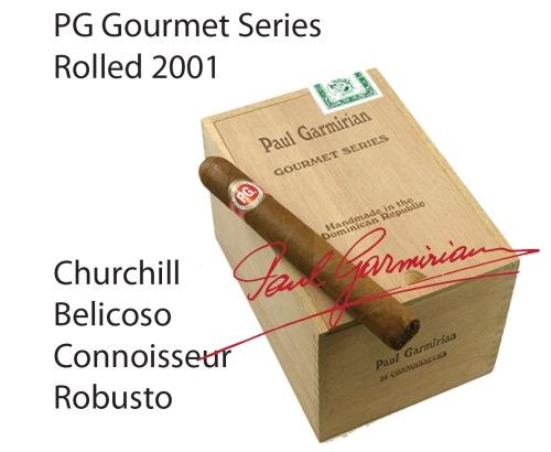 PG 2001