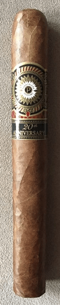 Perdomo 20th Anni Churchill