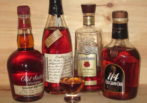 best-buy-bourbons