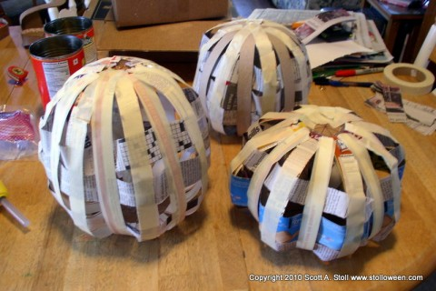 How To Pumpkins V20 Stolloween