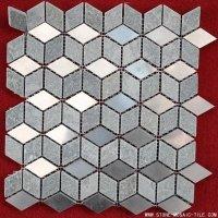 Slate Mosaic Tile_EASTWOOD