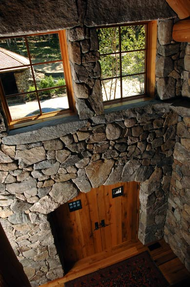 Interior Stone Walls Stone Veneer: Photo Gallery -- Stone Age Design, LLC: stone mason, rock walkways, walls, patios