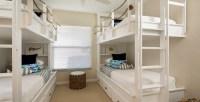 Built-In Bunk Bed Plans  2 Bed Plan | Stonebreaker Builders