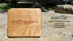 RIO Custom Fly Box
