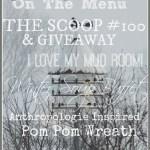 THE SCOOP #100!