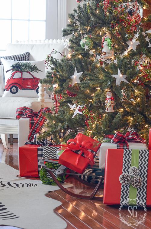 CHRISTMAS TREE-11-2