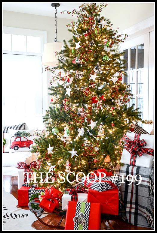 THE SCOOP #199