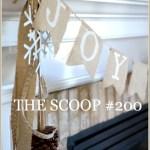 THE SCOOP #200