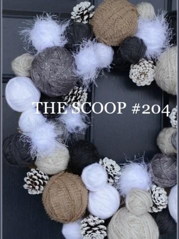 THE SCOOP 204