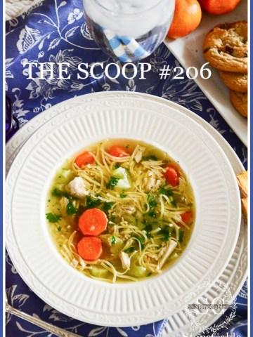 THE SCOOP #206