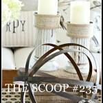 THE SCOOP #235
