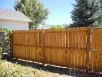 Gallery of Images Of Wooden Fences - Fabulous Homes ...