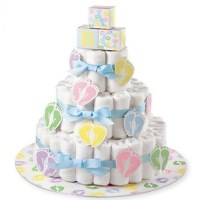 Baby Shower Centerpiece Ideas  Stone's Finds