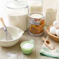 Farmhouse Pancake & Waffle Mix | Pancakes & Syrups ...