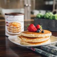 Gluten Free Pancake & Waffle Mix | Pancakes & Syrups ...