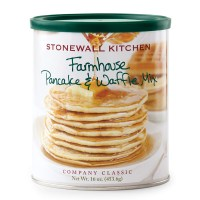 Farmhouse Pancake & Waffle Mix