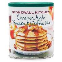 Cinnamon Apple Pancake & Waffle Mix | Pancakes & Syrups ...