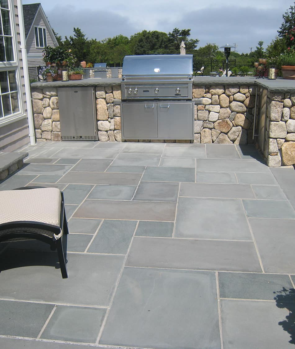 Fullsize Of Blue Stone Pavers
