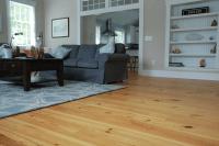 Heart Pine Flooring Plank - Wood Floors ...