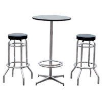 stoolsonline: bar tables, kitchen tables, adjustable ...