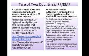 Tale of 2 Countries RF:EMF