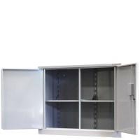 Double Door CoSHH Cabinet | CoSHH Storage Cabinet from ...