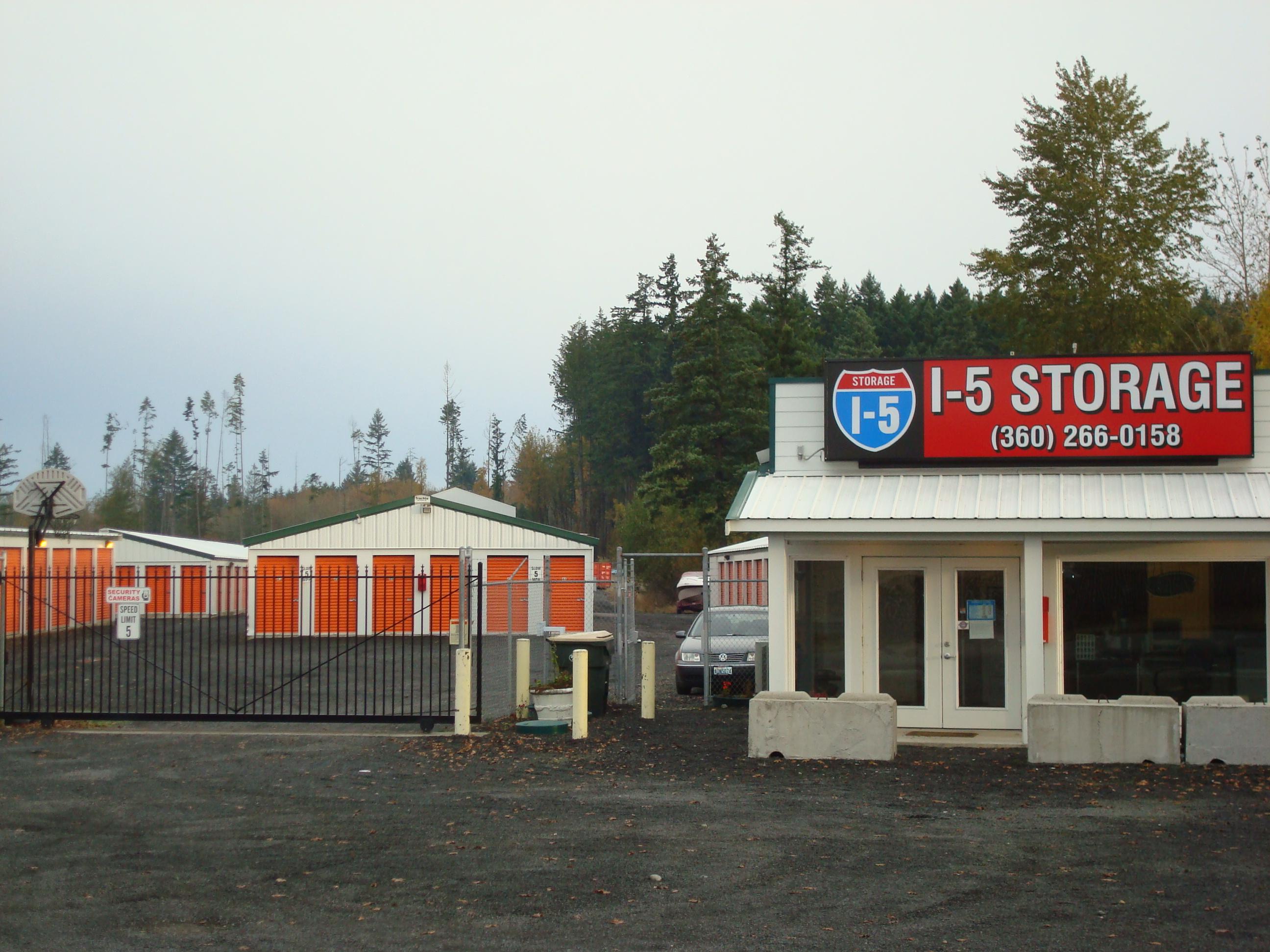 Aberdeen Nc Self Storage Amenities & Storage Units In Aberdeen - Listitdallas