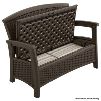 Outdoor Storage Bench | The Storage Home Guide