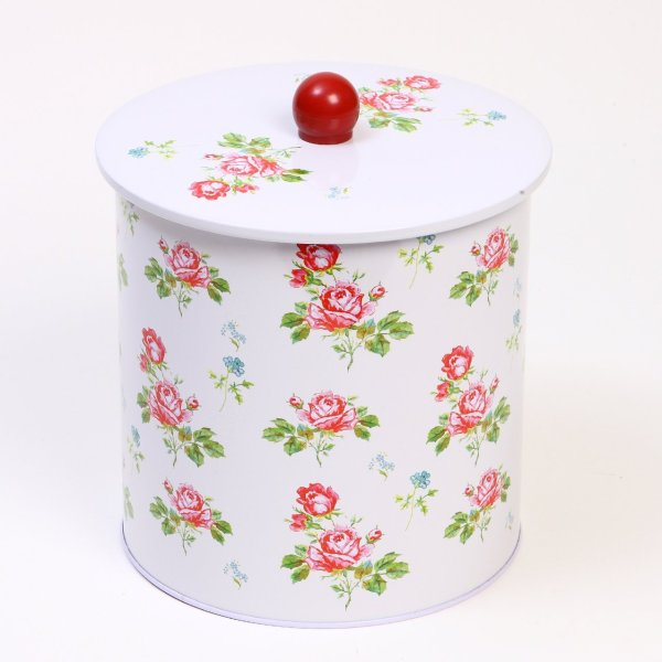 round-floral-biscuit-barrel-with-lid-storage-tin