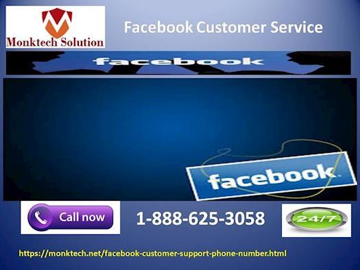 Boost security level of fb, via 1-888-625-3058 Facebook Custom