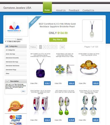 eBay Store Designer Designed Themes for eBay Stores Designed