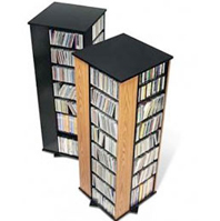 The best selection of CD,DVD storage available in cabinets ...