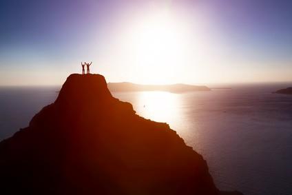 Superare i propri limiti per vivere nuove esperienze